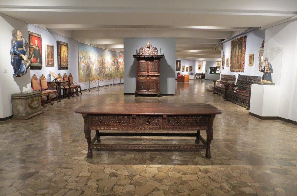 Museo El Carmen